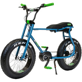 "Ruff Cycles Lil'Buddy 20"", blue/green"